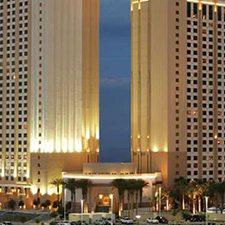 Las Vegas Vacations - Hilton Grand Vacations Suites on the Las Vegas Strip vacation deals