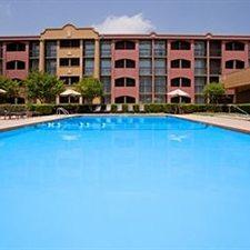 San Antonio Vacations - Holiday Inn Hotel San Antonio Downtown Market Square vacation deals
