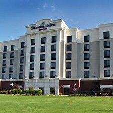 Williamsburg Vacations - Spring Hill Suites by Marriott vacation deals