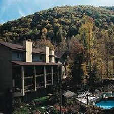 Pigeon Forge Vacations - The Summer Bay Town Village vacation deals