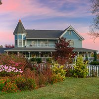 Pigeon Forge Vacations - The Blue Mist Country Inn vacation deals