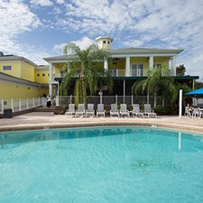 Orlando Florida Vacations - Bahama Bay Resort vacation deals