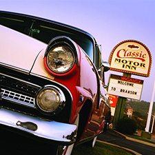 Branson Vacations - Classic Motor Inn vacation deals