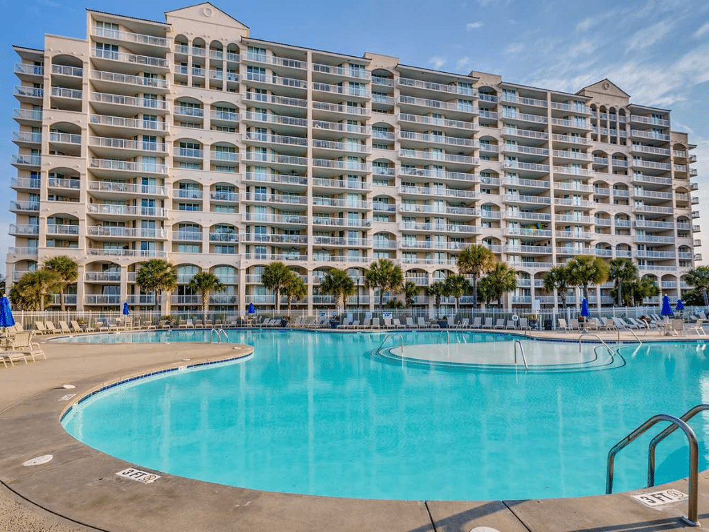 399 Myrtle Beach Yacht Club At Barefoot Resort Vacation