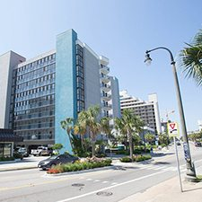 Myrtle Beach Vacations - Dayton House Resort vacation deals