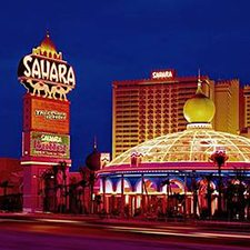 Las Vegas Vacations - Sahara Hotel and Casino vacation deals