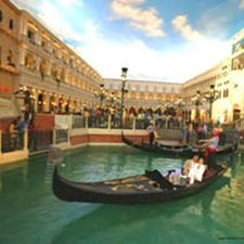 Las Vegas Vacations - The Venetian vacation deals