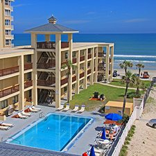 New Smyrna Beach Vacations Deals