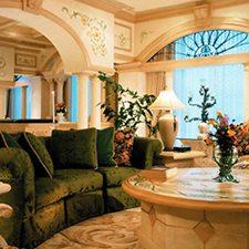Las Vegas Vacations - LVH Hotel vacation deals