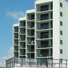 New Smyrna Beach Vacations - Ocean Trillium Suites vacation deals