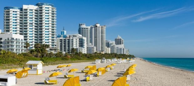 $279 | Westgate South Beach | Christmas Miami Vacation | 1 Bedroom Villa | 5 day 4 night | $50 Dining Dough
