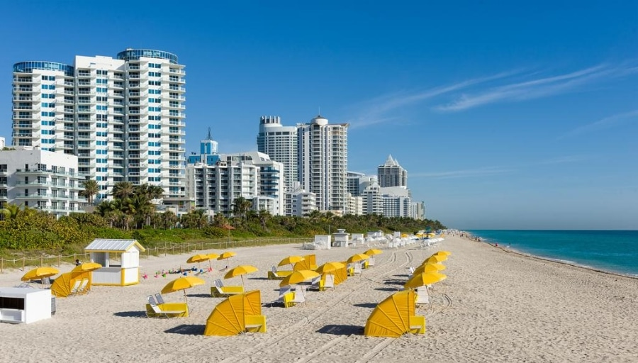 279 Christmas Miami Vacation Package