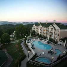 Pigeon Forge Vacations - Sunrise Ridge Resort vacation deals