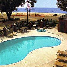 Biloxi Vacations - Gulfport Hampton Inn vacation deals