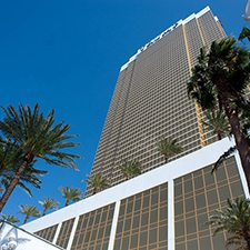 Las Vegas Vacations - Trump International Hotel vacation deals