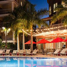 Orlando Florida Vacations - Melia Orlando Suite Hotel vacation deals