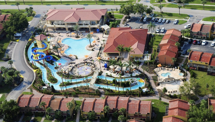 Orlando Vacations – Celebration World Resort Vacation Deals
