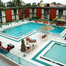 Orlando Florida Vacations - Metropolitan Express Hotel  vacation deals