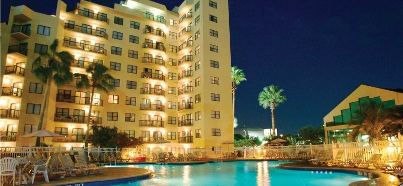 Fall Orlando Florida Vacation At Enclave Hotel From 69 Rooms 101