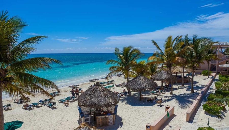 Bahamas Vacations – Island Palm Resort Vacation Deals