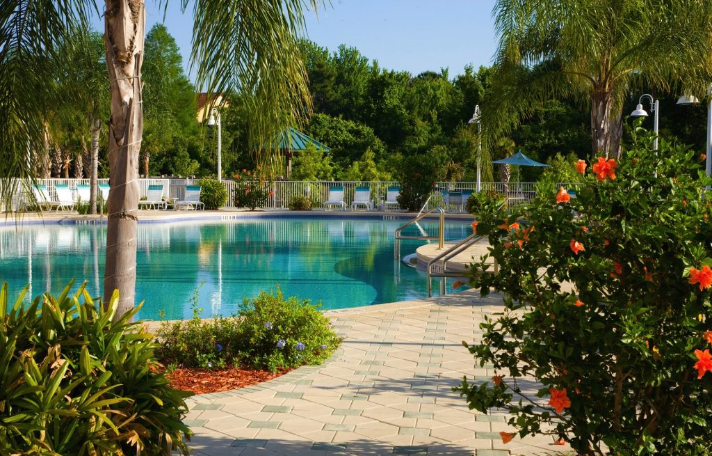 Orlando Vacations – Blue Heron Beach Resort Vacation Deals