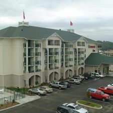 Pigeon Forge Vacations - Governor's Inn vacation deals