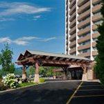 Gatlinburg Vacations - Park Vista DoubleTree by Hilton vacation deals