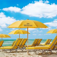 Miami Vacations - Hilton Cabana Miami Beach vacation deals