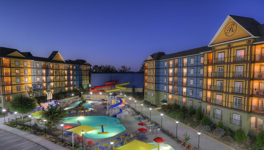 Pigeon Forge Vacations – Governor's Inn Vacation Deals