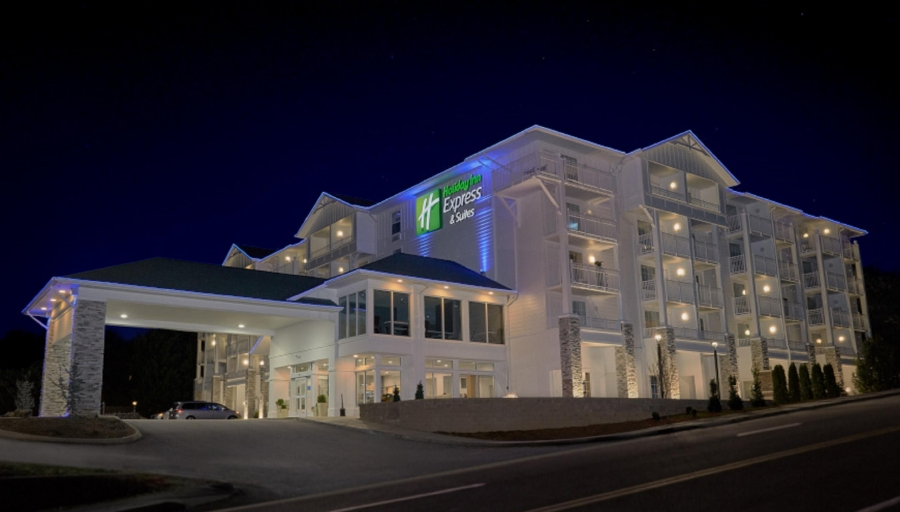 Holiday Inn Express Pigeon Forge Rooms101 Orlando Vacation Deals Las Vegas Timeshare Deals