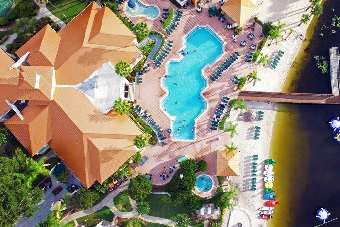 Orlando summer vacation package at summer bay orlando from - 2 or 3 bedroom suites in orlando florida ...
