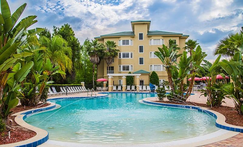 $219 Disney Orlando New Years 5 Day Silver Lake Resort