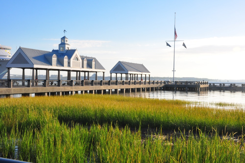 Charleston, South Carolina Vacation Packages