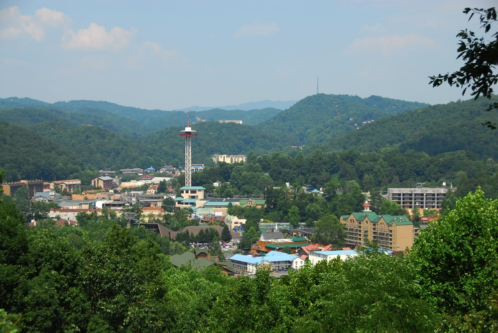 3 Days And 2 Nights In Gatlinburg, TN