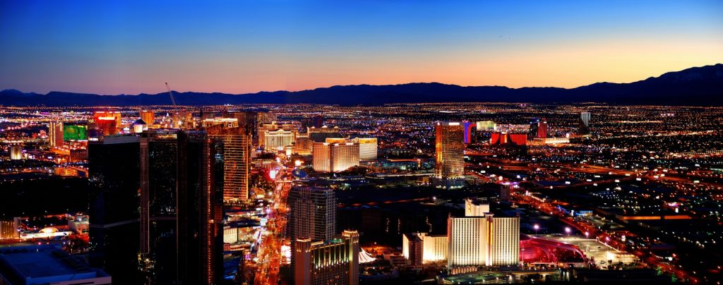 Las Vegas Vacations – Stratosphere Casino, Hotel, and Tower Vacation Deals