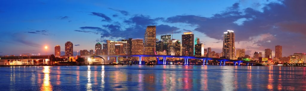 Miami Independence Day Vacation Specials