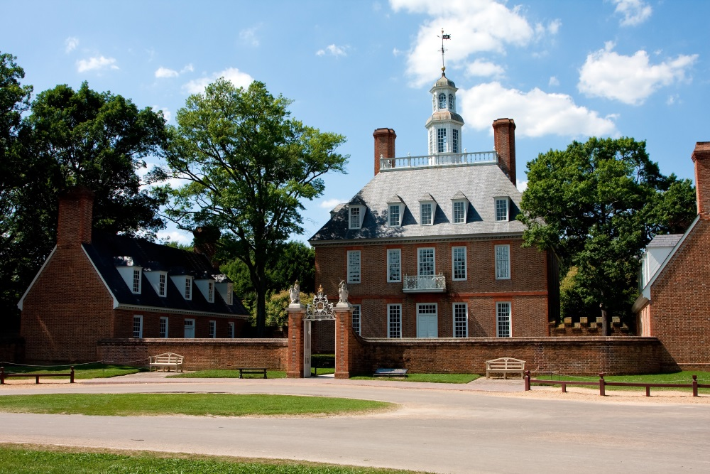 Easter Vacation To Williamsburg, VA