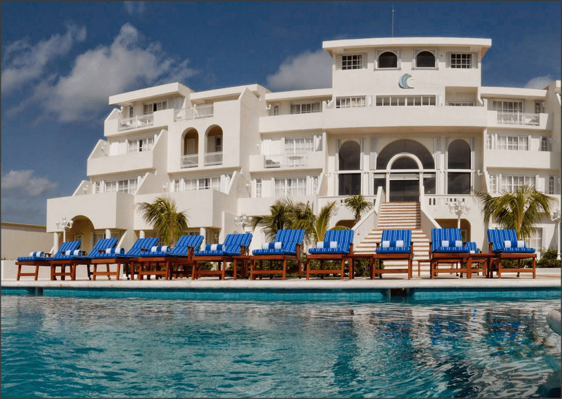 119 casa turquesa christmas cancun vacation deluxe hotel room 3 days 2 nights all inclusive resort