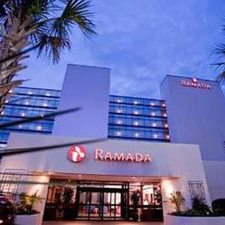 Virginia Beach Vacations - Ramada on The Beach vacation deals