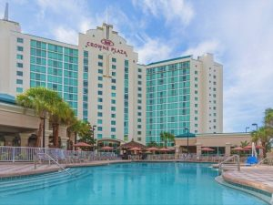 Orlando Vacations Crowne Plaza Hotel Vacation Deals
