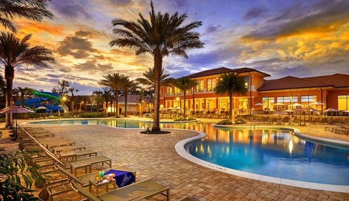 4 Bedroom Villas In Orlando Fl
