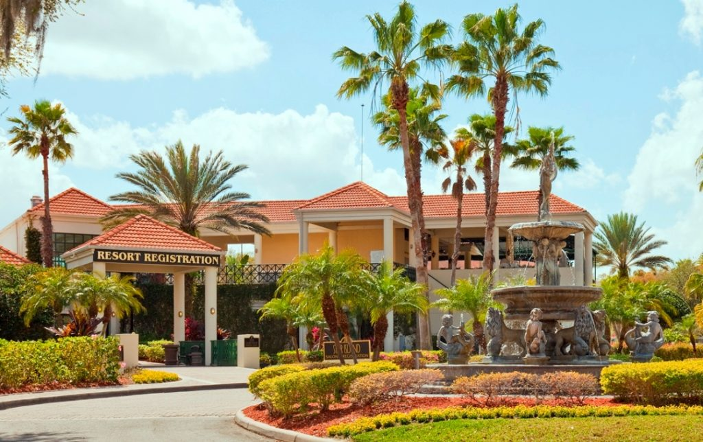 $69 ( Per Night ) | Star Island Resort | Orlando Florida Vacation | 3  Bedroom Suite | On Property T.G.I. Fridayu0027s