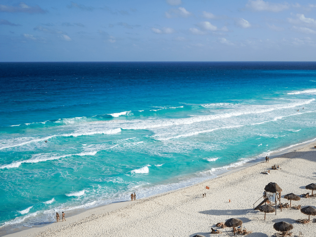 Cancun Vacations – Bellevue Beach Paradise Hotel Vacation Deals