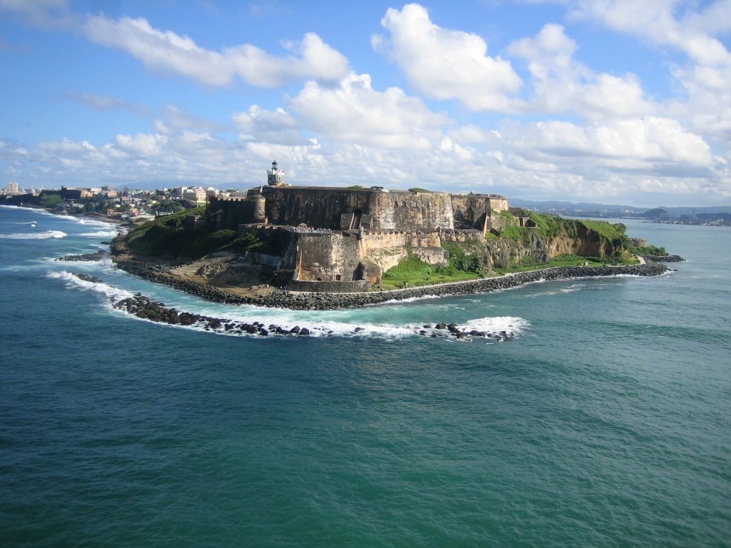 Puerto Rico Vacation Packages
